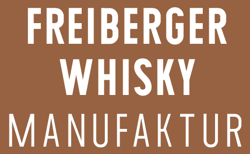 Freiberger Whisky Manufaktur-Logo