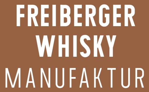 Freiberger Whisky Manufaktur-Logo